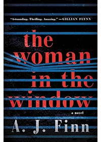 Papel Woman In The Window, The
