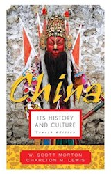 E-book China: Its History and Culture