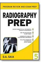 E-book Radiography PREP, Program Review and Examination Preparation, Fifth Edition