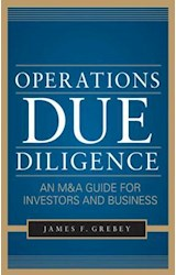 E-book Operations Due Diligence:  An M&A Guide for Investors and Business