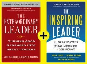 E-book The Extraordinary, Inspiring Leader