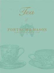 Papel Tea At Fortum & Mason