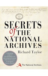 Papel Secrets of the National Archives