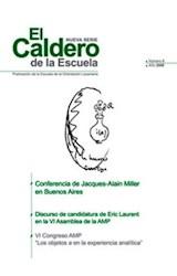Papel CALDERO, EL 05 (NUEVA SERIE)