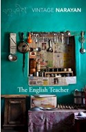 Papel ENGLISH TEACHER (VINTAGE CLASSICS) (RUSTICA)