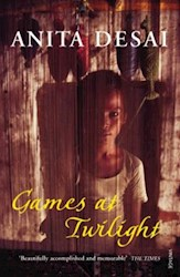 Papel Games At Twilight And Other Stories