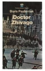 Papel DOCTOR ZHIVAGO (VINTAGE CLASSICS) (RUSTICA)