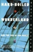 Papel Hard-Boiled Wonderland And The End Of The Wo