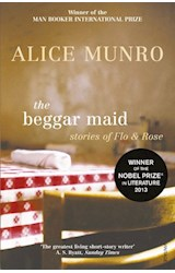 Papel BEGGAR MAID STORIES OF FLO & ROSE (BOLSILLO)