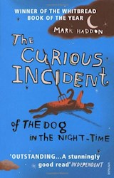 Papel CURIOUS INCIDENT OF THE DOG IN THE NIGHT TIME (BOLSILLO)
