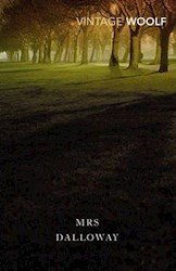 Libro Mrs Dalloway