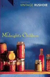 Papel Midnight'S Children (Vintage Classics)