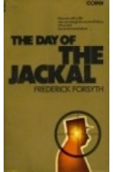 Papel DAY OF THE JACKAL