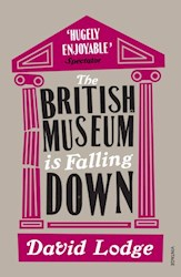 Papel The British Museum Is Falling Down