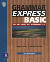 Papel Grammar Express Basic Am Bk With Cd & Key