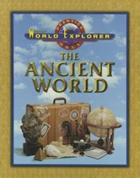 Papel The Ancient World- World Explorer