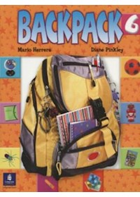 Papel Backpack Am 6 (Sb)