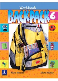 Papel Backpack Am 6 (Wb)