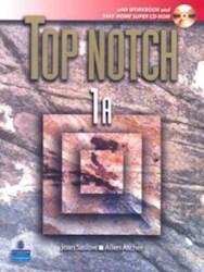 Papel Top Notch 1A