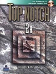 Papel Top Notch 2A