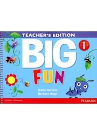 Papel Big Fun 1 - Tb