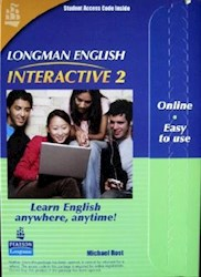 Papel Longman English Interactive 2 Online Version