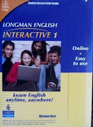 Papel Longman English Interactive 1 Online Version