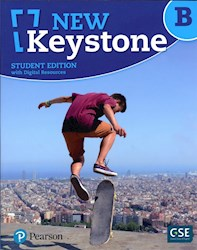 Libro New Keyston , Level 2 Student Edition With Ebook