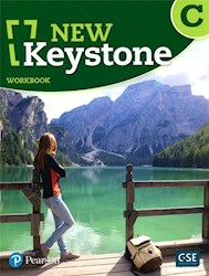 Libro New Keystone , Level 3 Workbook