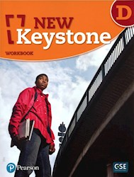 Libro New Keystone , Level 4 Workbook