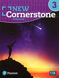 Libro New Cornerstone Grade 3 Workbook
