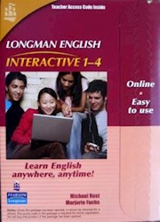 Papel Longman English Interactive 1-4 Online Versi
