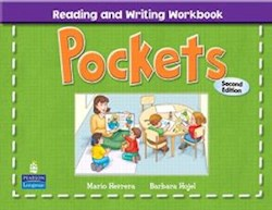 Papel Pockets Readin And Writing Wb
