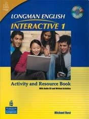 Papel Longman English Interactive 1