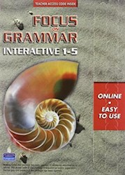 Papel Focus On Grammar Interactive 1-5 Online