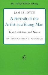Papel A Portrait Of The Artist As A Young Man: Text, Criticism, And Notes