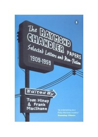 Papel Raymond Chandler Papers,The