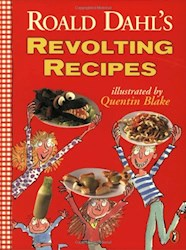 Papel Roald Dahl'S Revolting Recipes