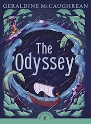 Papel The Odyssey (Puffin Classics)
