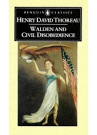 Papel Walden And Civil Disobedience (Pb)