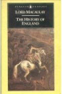 Papel HISTORY OF ENGLAND, THE