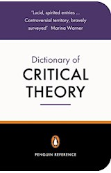 Papel The Penguin Dictionary of Critical Theory