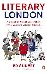 Papel Literary London: A Street By Street Exploration Of The Capital's Literary Heritage