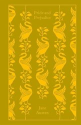 Papel Pride And Prejudice (Penguin Clothbound Classics)