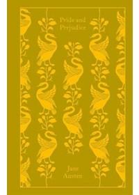 Papel Pride And Prejudice - Penguin Clothbound Classics