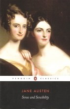 Papel Sense And Sensibility (Penguin Clothbound Classics)