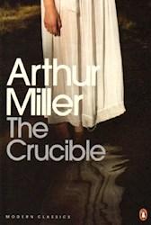 Papel Crucible (Penguin Modern Classics)