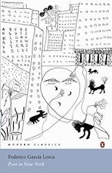 Papel Poet In New York (Penguin Modern Classics)