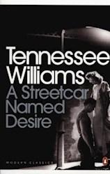Papel A Streetcar Named Desire (Modern Classics)