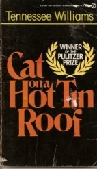 Papel Cat On A Hot Tin Roof